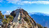 Uttarakhand Tourism:  Kartik Swami Temple, Rudraprayag
