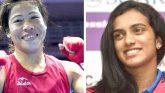 Padma Vibhushan to Mary Kom, Padma Bhushan to PV Sindhu
