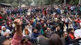 जेएनयू हिंसा: सबूत जुटाने की कोशिश