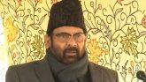 केंद्रीय मंत्री मुख्तार अब्बास नक़वी आज एक प्रतिनिधिमंडल के साथ कर रहे है कश्मीर का दौरा