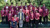 बाल पुरस्कार विजेता बच्चों से मिले प्रधानमंत्री