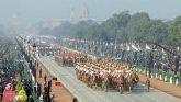 देश मना रहा है गणतंत्र दिवस