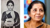 सेल्स गर्ल से रक्षा मंत्री तक : निर्मला सीतारमण