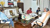 मुख्यमंत्री ने प्रदेशवासियों से कोरोना वायरस पर संयम और धैर्य रखने का अनुरोध किया