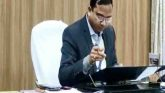 देहरादून  – जिलाधिकारी डाॅ आशीष कुमार श्रीवास्तव Today's News Update