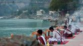 A short travel documentary on Rishikesh: Uttarakhand Tourism