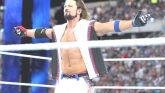 Candid Pics Of WWE Stars: AJ Styles