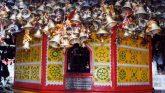 गोलू देवता उत्तराखंड के लोक देवता हैं जिन्हें स्थानीय लोगों में इष्ट देवता के रूप में भी पूजा जाता है