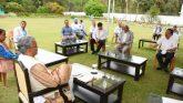 मुख्यमंत्री ने इंडियन मेडिकल एसोसिएशन के साथ महत्वपूर्ण बैठक की
