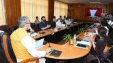 ''मुख्यमंत्री स्वरोजगार योजना'' विनिर्माण में 25 लाख रूपये और सेवा क्षेत्र में 10 लाख रूपये तक की परियोजनाओं पर मिलेगा ऋण