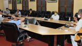 मुख्यमंत्री त्रिवेन्द्र सिंह ने कोरोना वायरस से उत्पन्न स्थिति की समीक्षा की