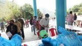 होम क्वारेन्टीन: 27 प्रवासी हरियाणा गुरूग्राम से चमोली पहुंचे