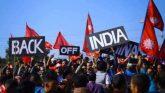 लिपुलेख और लिम्पियाधुरा कालापानी नेपाल ने अपने नक़्शे में किया