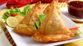 Tired of basic Samosas? Chicken Samosa is here for the rescue!