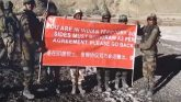 India-China troops clash again in Ladakh, The army gives a befitting reply