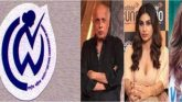 राष्ट्रीय महिला आयोग ने महेश भट्ट, उर्वशी रौतेला, ईशा गुप्ता, रणविजय सिंह, मौनी रॉय और प्रिंस नरूला के खिलाफ नोटिस जारी किया