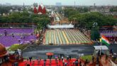 Independence Day at Red Fort scaled down, many seats remain empty