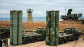 China deployed its S-300 and S-400 air defence systems in the Tibet region adjoining Ladakh