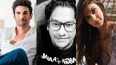 Sushant's friend opened big secret of relationship between Riya Chakraborty & Siddharth Pithani