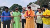 हरिद्वार में होगी अशोक सिंघल सेवा धाम की स्थापना :पर्यटन मंत्री सतपाल महाराज