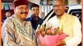 पर्यटन मंत्री सतपाल महाराज के जन्मदिवस पर सीएम त्रिवेंद्र सिंह रावत ने  शुभकामनायें दी
