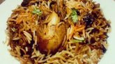 Chicken Biryani By Amar Dabral