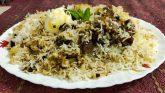 Kolkata Style Mutton Biryani By Debashri Chatterji