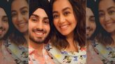 Neha Kakkar Finds Love In Shehnaaz Gill's Suitor From Mujhse Shaadi Karoge