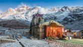Know the Lord Shiva Temples of Uttarakhand:  Kedarnath Temple
