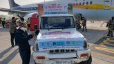 कोविड-19 वैक्सीनेशन के 113000 डोज आज उत्तराखण्ड को प्राप्त हो गई : स्वास्थ्य सचिव-अमित नेगी