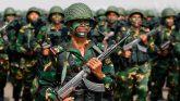 गणतंत्र दिवस: भारत की पारंपरिक परेड का हिस्सा बनेंगे 96 बांग्लादेशी सैनिक 