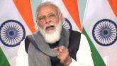 प्रधानमंत्री नरेंद्र मोदी ने शनिवार को देश में कोरोना वैक्सीन टीकाकरण अभियान शुरू किया
