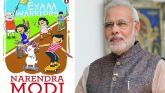 "Prime Minister Narendra Modi's ""Exam Warrior"", including mantras for parents"