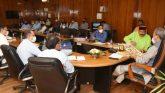 पर्यटन के लिए एसओपी में स्टेक होल्डर्स से भी सुझाव लिए जाएंः मुख्यमंत्री